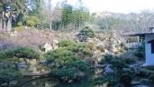 初春の遠州名園巡り04:気賀の長楽寺