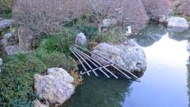 初春の遠州名園巡り11:気賀の長楽寺