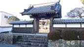 初春の遠州名園巡り16:金指の実相寺