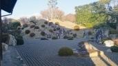 初春の遠州名園巡り18:金指の実相寺