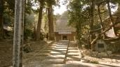 初春の遠州名園巡り22:鷲津の本興寺