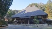 初春の遠州名園巡り24:鷲津の本興寺