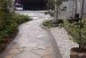 和風からナチュラルスタイルへ、お庭のリフォーム