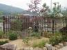 古民家のお庭を、純和風の庭に再生2